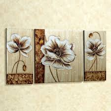 floral canvas wall art australia