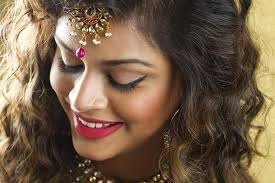 7 must know bridal makeup tips for dark skin