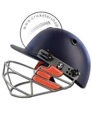 Sg Optipro Cricket Helmet Mens And Boys Size