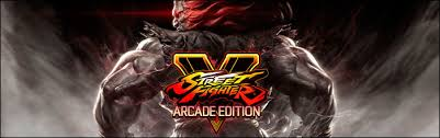 street fighter 5 arcade edition announced releases january 16th