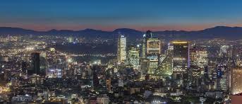 A breath of fresh air for Mexico City