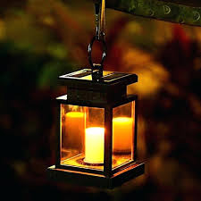 outdoor candles lanterns and lighting. Cool Garden Candles Lanterns Solar Powered Lantern Led Wall Lamp Umbrella Candle . Outdoor And Lighting