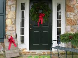 Front Door Decorations for Wedding : Year Round Decorating Ideas for ...