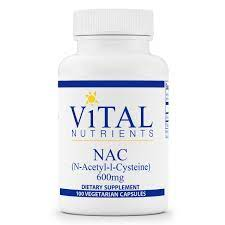 It can be taken intravenously, by mouth, or inhaled as a mist. Nac N Acetyl L Cysteine 600mg Best Nac Supplements Nac Vitamins