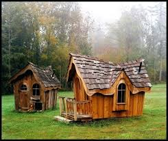 outdoor childrens playhouse plans attractive garden playhouses for children heavenly unique wood