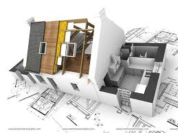 Interior And Exterior Designer Amazing Design House Designs - House plans with photos of interior and exterior