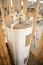 Tankless <b>Water Heaters</b>