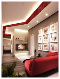 ... Super Stylish Living Rooms Brown And Red Living Room Red Living Room  Designs ...