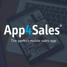 App Sales Die Perfekte Mobile Sales App App4sales