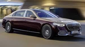 Curiosamente, uno de cada tres clase s de generación anterior fueron vendidos en china, donde este modelo tiene a sus clientes más. Hablemos De Lujo En Serio Nuevo Mercedes Maybach Clase S 2021