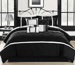 comforter sets black comforter set chic home vermont bedding comforter set cozy and elegant queen
