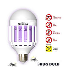 Do Led Lights Attract Less Bugs Z Bug Bulb Led Light Mosquito Bug Zapper Property Room