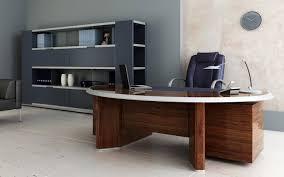 idea office furniture. Idea Office Furniture. Fabulous Modern Furniture Design With Brown Desk White Accent Dark E
