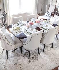 easy elegant easter table decor ideas