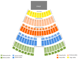 Turning Stone Casino Seating Chart Michael Carbonaro Tickets At Turning Stone Casino On December 21 2019 At 8 00 Pm