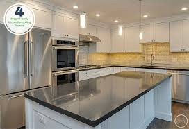 Kitchen Remodeling Projects 4 Budget Friendly Kitchen Remodeling Projects Home Remodeling