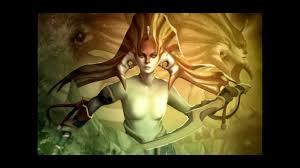 naga siren song of the siren audio dota 2 youtube