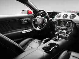 ford mustang gt interior 2017. 2016 ford mustang photos reviews features. interior gt 2017