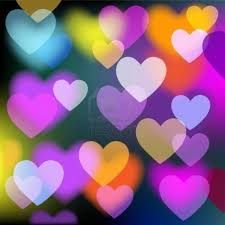 colorful heart wallpapers. Exellent Wallpapers Throughout Colorful Heart Wallpapers E