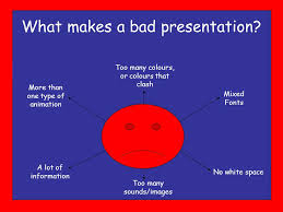 making a presentation about yourself to other students mrs mason  lesson objectives know what makes a good presentation