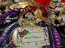 Mardi Gras Ball Decorations Simple Krewe Of Illusions Mardi Gras Presentation And Ball Louisiana