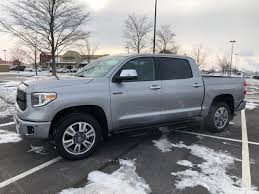 Lived a real life car commercial | Toyota Tundra Forum
