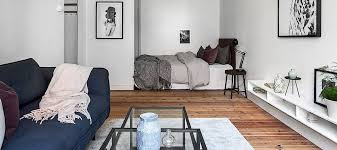 Studio apartment furniture layout Privacy Screen Studio Tiny Studio Apartment Layout Decomg 100 Best Layout Ideas For Tiny Studio Apartment Decomg