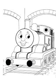 Free Printable Thomas The Train Coloring Pages Best Coloring Pages