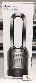 Quạt điện không cánh Dyson pure Hot & Cool