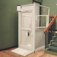 Commercial Wheelchair Lifts LULA Elevators 101 Mobility