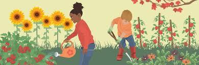 children garden. children garden 0