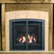 fisher fireplace insert glass doors or electric inserts decorating beautiful inser