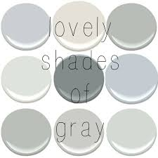 Benjamin Moore Light Pewter Vs Classic Gray Favorite Shades Of Gray