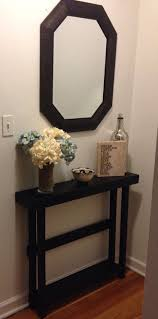 front entry table. Front Entry Table Skinny   Pinterest Tables .
