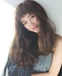 天パでも似合う髪型女性版天然パーマも作れるかわいいヘアスタイル