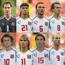 ทีมชาติสาธารณรัฐเช็ก ชุดยูโร 2004... - เดอะนัทซัดหมดแม็กซ์