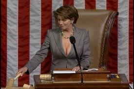 Pictures of nancy pelosi's big breast