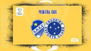 Cruzeiro enfrentará São Raimundo-RR novamente pela Copa do Brasil - Diário  Celeste