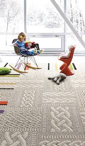 collect this idea lanyard and just plain folk carpet tiles by flor