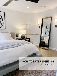 Types Of Ambient Lighting Ambient Task Accent How To Layer Lighting Like A Pro