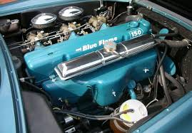 similiar 1955 corvette engine keywords 1953 corvette blue flame engine chevy 1953 wiring diagram