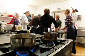 Cours De Cuisine 2017 à 2018 Hôtel Restaurant La Taverne La