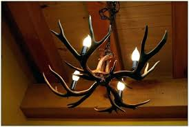 how to build an antler chandelier or how to make a deer horn chandelier how to lovely how to build an antler chandelier