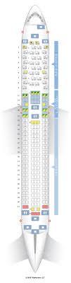 Delta Airlines 767 Seating Chart Seatguru Seat Map Delta Boeing 767 300er 76t 76w Delta