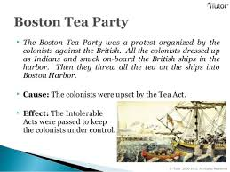 history know it all boston tea party quiz