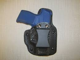 hybrid kydex leather iwb holster right hand draw for 40 diffe s to select from