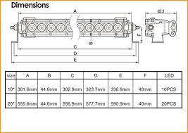 ipf 600 series single row \