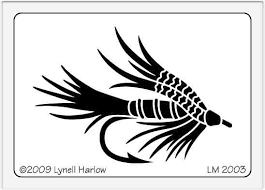 Stencil Lm Fishing Fly - Scrapbook City, BC Canada - (Powered by ... & Stencil Lm Fishing Fly - Scrapbook City, BC Canada - (Powered by CubeCart) Adamdwight.com
