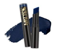 L.A. Girl <b>Matte</b> Flate <b>Velvet Lipstick</b> Blue <b>Valentine</b> GLC825 NEW ...