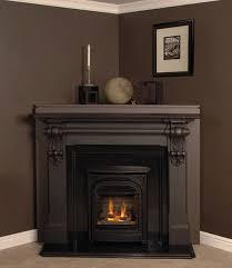 corner mantel amazing corner fireplace mantel for wonderful kits 96 about remodel